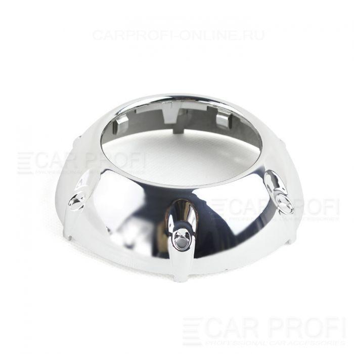 """Маска для би-линзы CarProfi SUNLIGHT 3.0"""" (Z106), комплект 2шт"""