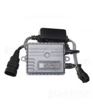 Блок розжига CarProfi Fast Start Active Light series, slim, AC, 45W (12V) с обманкой CanBus