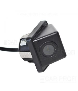 Камера заднего вида CarProfi Safety HX-683 HD (парковочные линии)