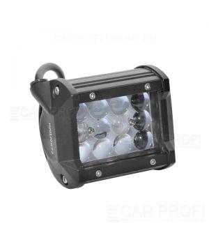 Светодиодная балка CarProfi CP-3R-36 Spot Lens, 36W, SMD 3030, дальний свет