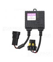 Обманки CarProfi CP-S+ SUPER CAN BUS HB3 / HB4 для установки LED ламп в головной свет и ПТФ (к-т 2шт)