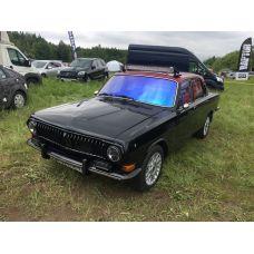 Компания CarProfi на Off-Road соревнованиях «Ко Дню России 2019»