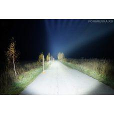 Тесты светодиодных LED балок CarProfi от проекта fonarevka.ru